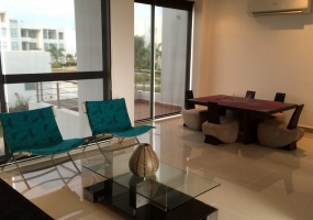 Puerta de las Americas,Cartagena,Bolívar,Colombia,2 Bedrooms Bedrooms,2 BathroomsBathrooms,Apartamento,1109