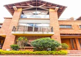 Chia,Cundinamarca,Colombia,4 Bedrooms Bedrooms,4 BathroomsBathrooms,Casa,1156
